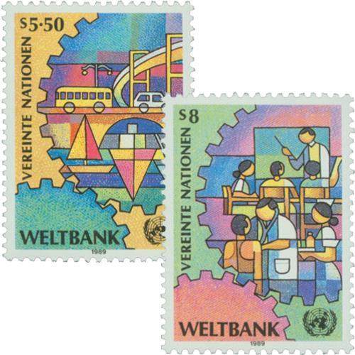 1989 World Bank