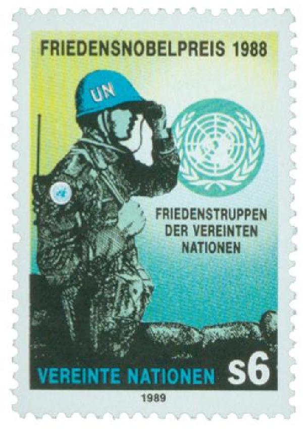 1989 Peace Keeping Force