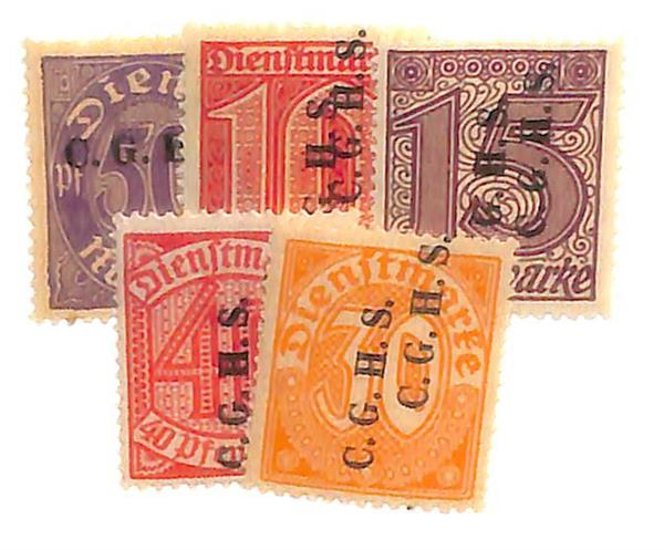 1920-21 Upper Silesia