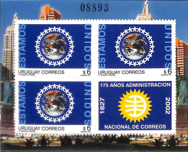 2002 Uruguay