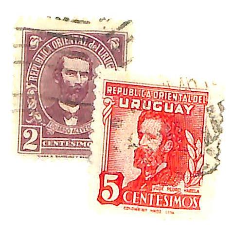 1945-46 Uruguay