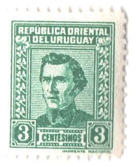 1948 Uruguay