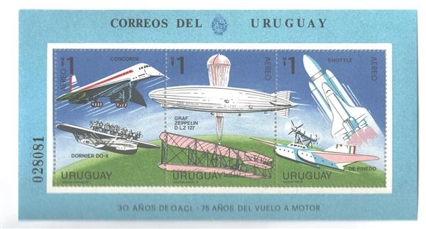 1978 Uruguay
