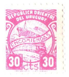 1939 Uruguay