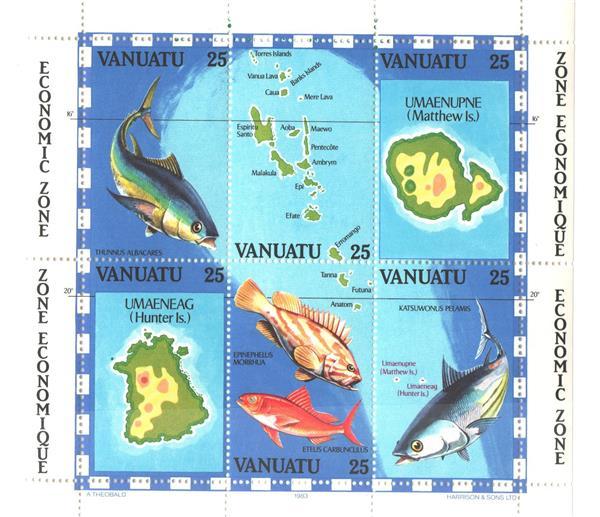 1983 Vanuatu
