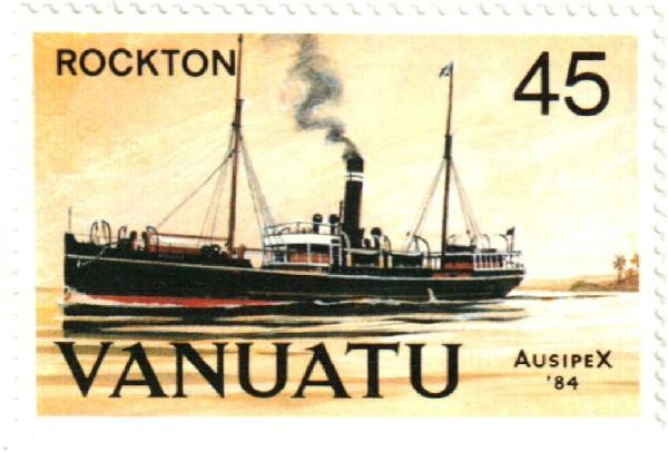 1984 Vanuatu