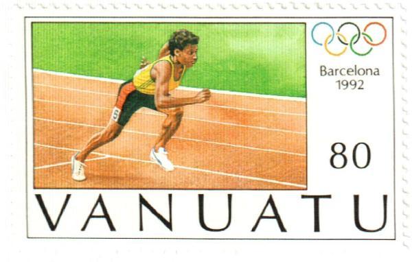 1992 Vanuatu
