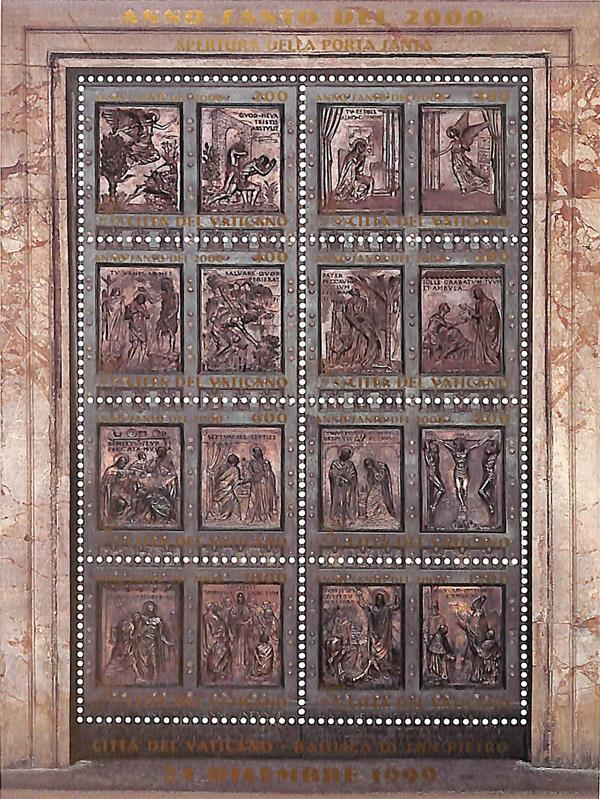 1999 Vatican City