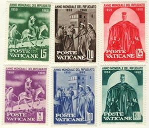 1960 Vatican City