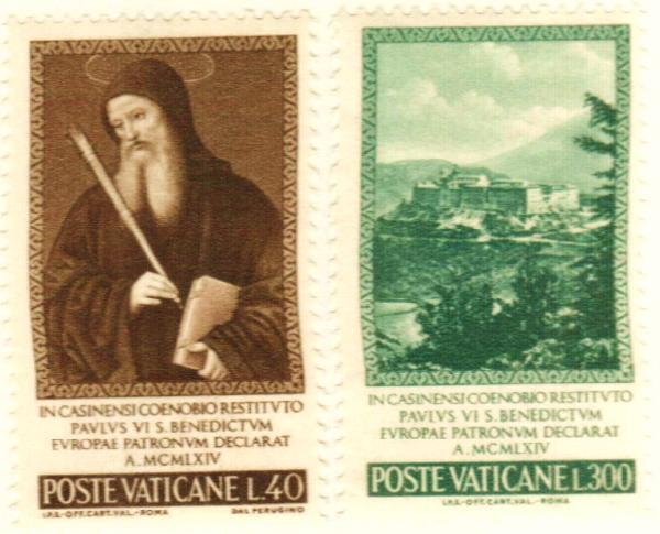 1965 Vatican City