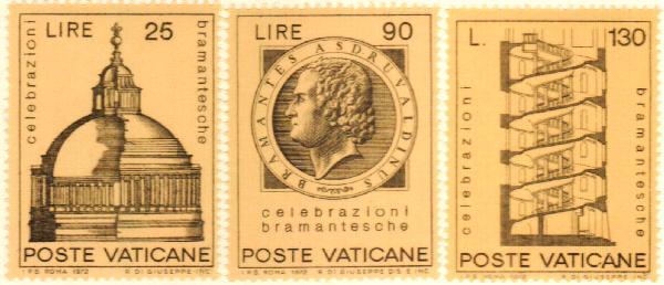 1972 Vatican City