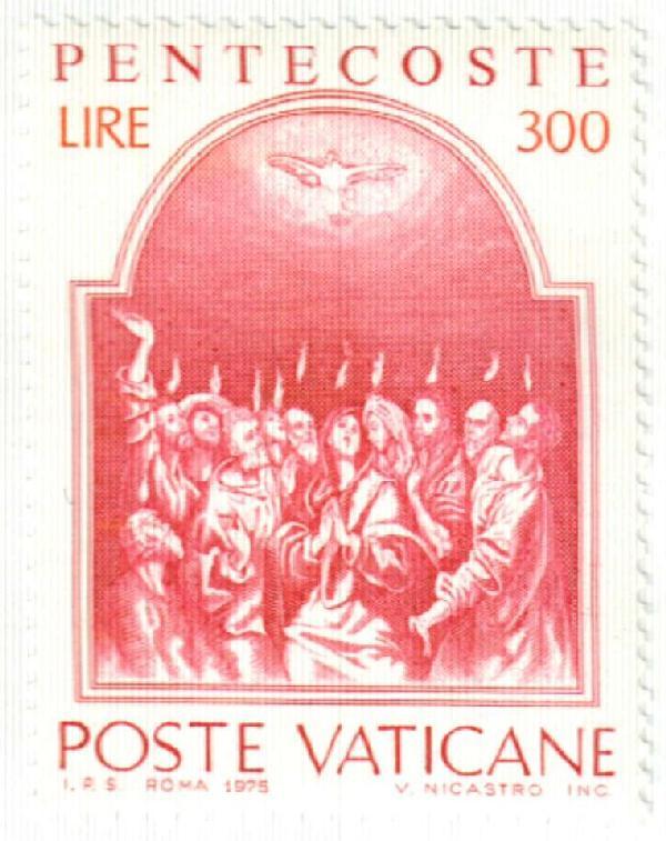 1975 Vatican City