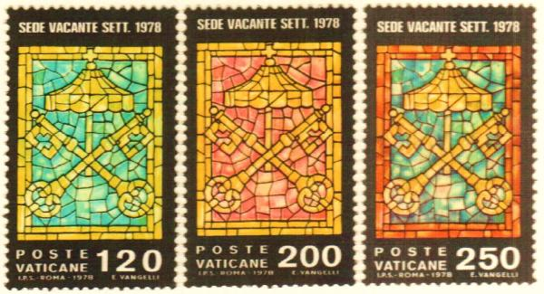 1978 Vatican City