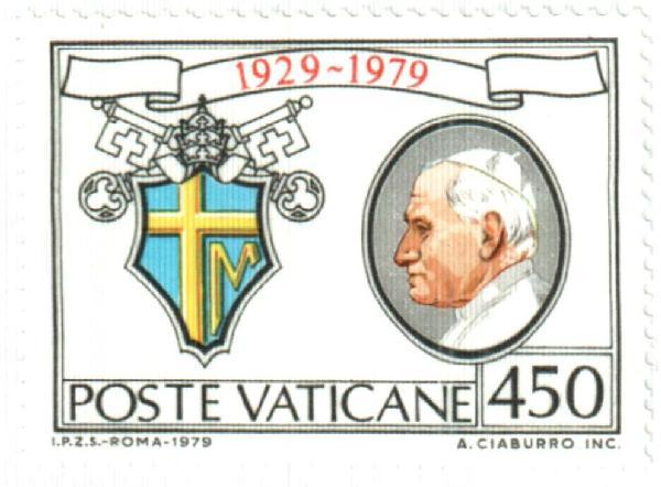 1979 Vatican City