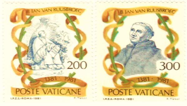 1981 Vatican City