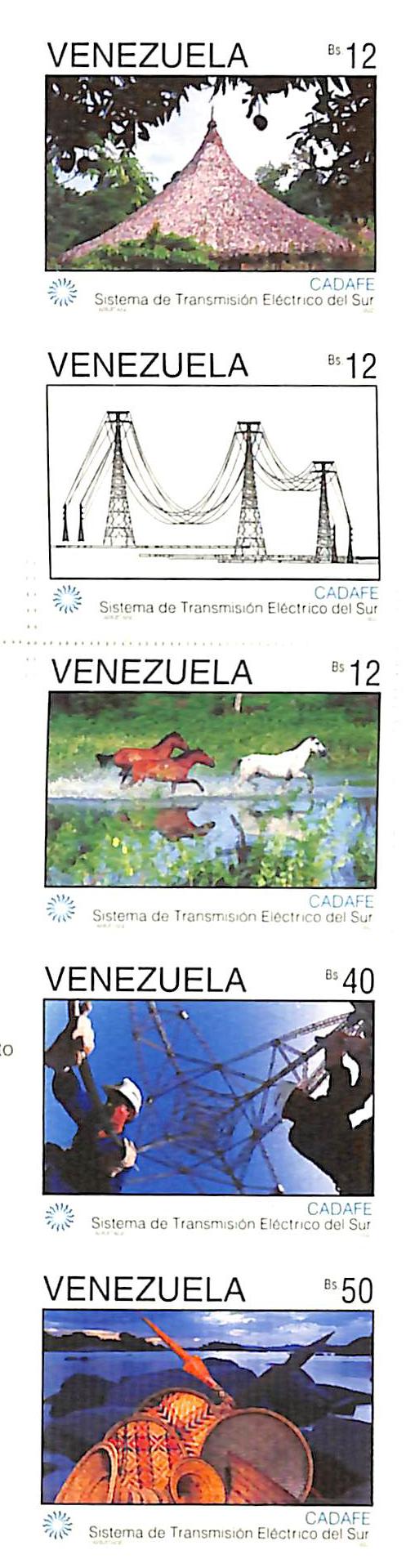1992 Venezuela