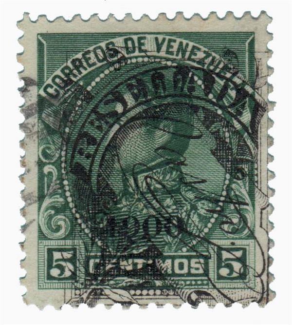 1900 Venezuela