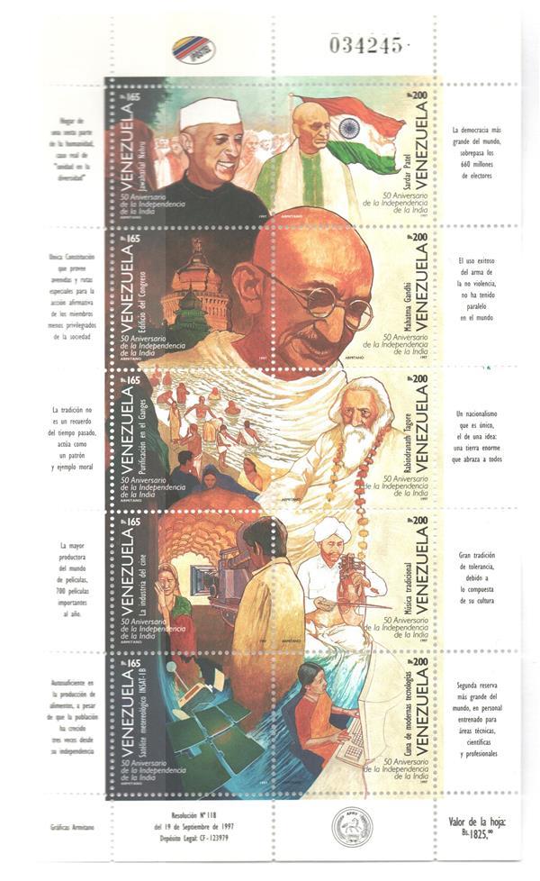 1997 Venezuela