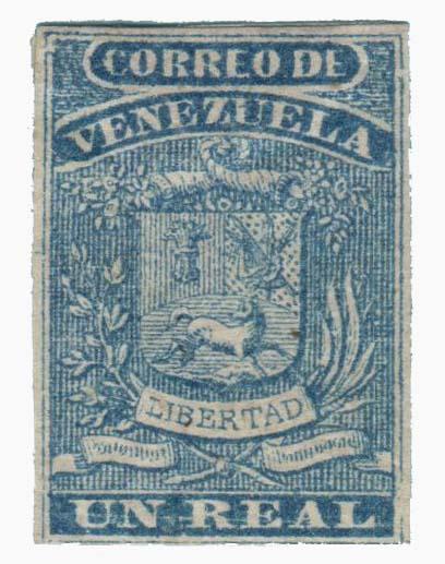 1859 Venezuela