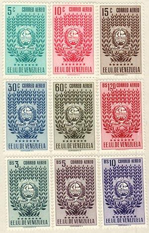 1952 Venezuela