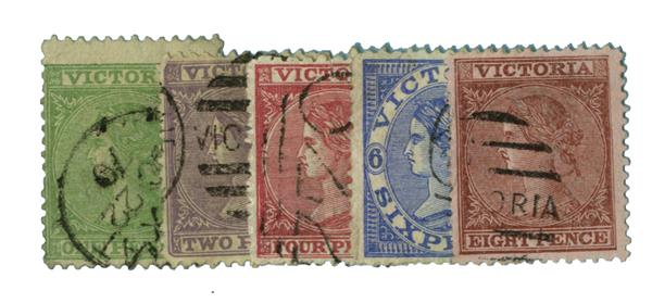 1867 Victoria