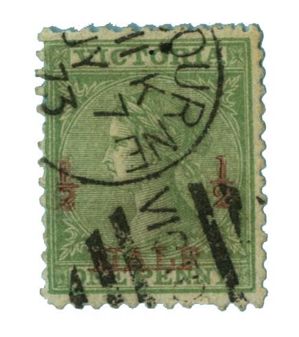 1873 Victoria