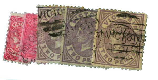 1873-78 Victoria