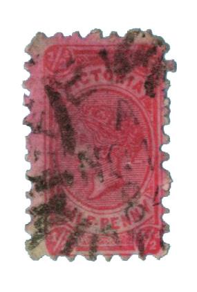 1874 Victoria