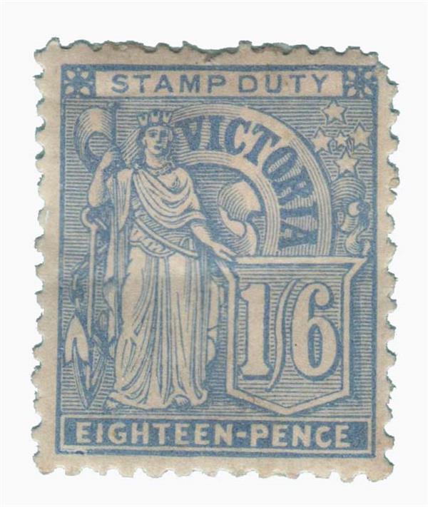 1889 Victoria