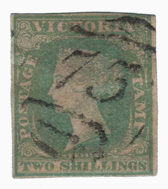 1854 Victoria