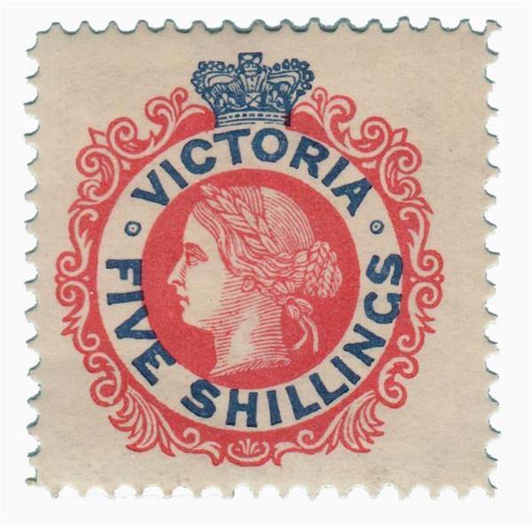 1901 Victoria
