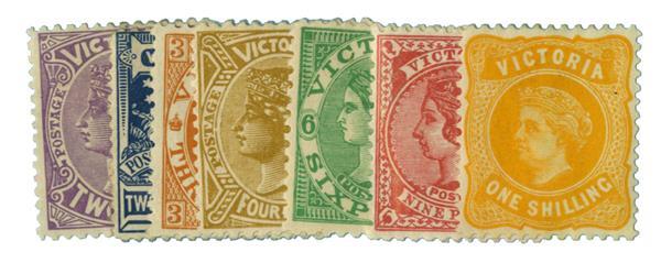 1905-08 Victoria