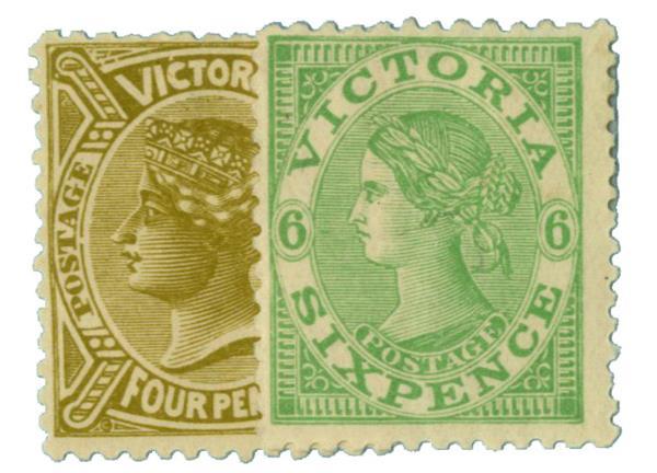 1905 Victoria