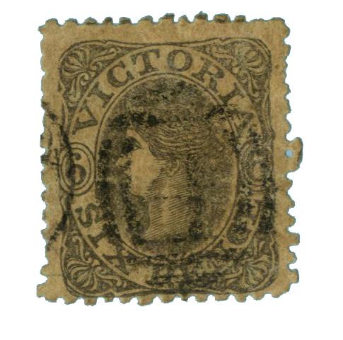 1861 Victoria