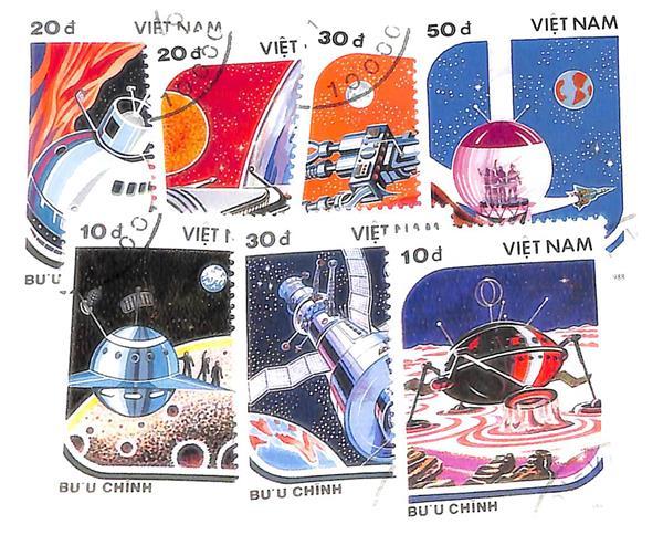 1988 Viet Nam, Dem. Rep. (North)