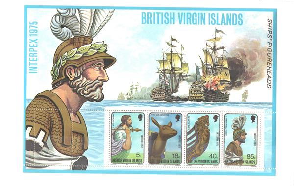 1975 Virgin Islands