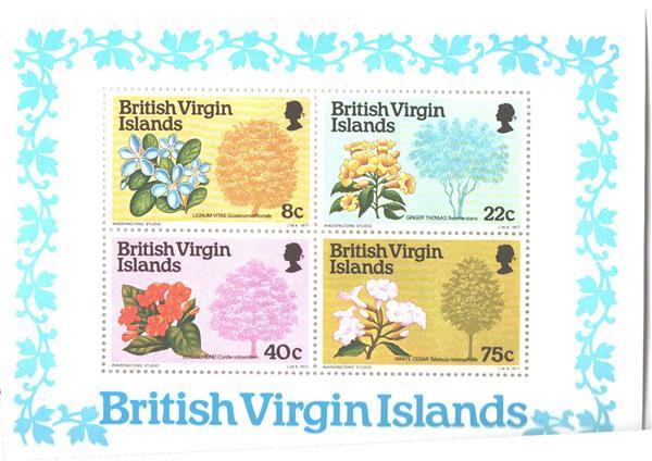 1978 Virgin Islands