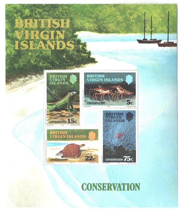 1979 Virgin Islands
