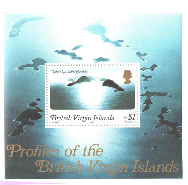 1980 Virgin Islands