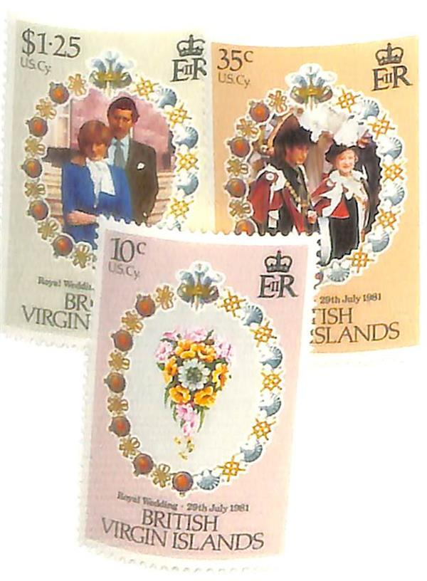 1981 Virgin Islands