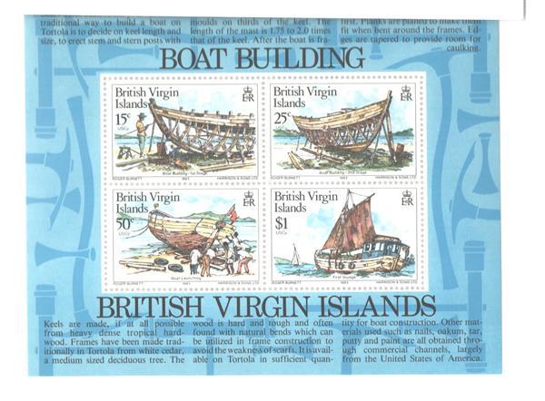 1983 Virgin Islands