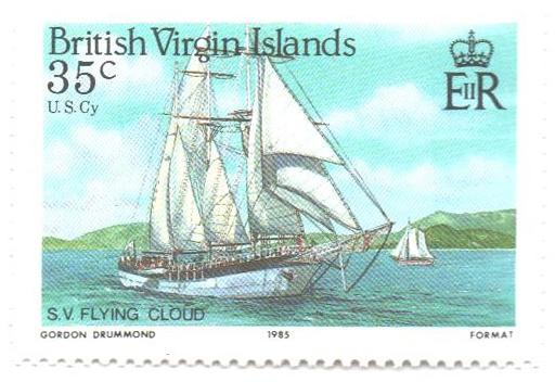 1986 Virgin Islands