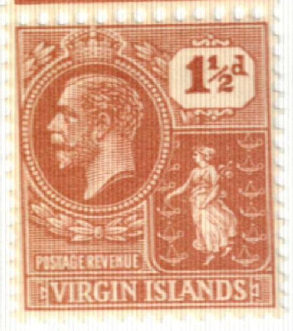 1928 Virgin Islands
