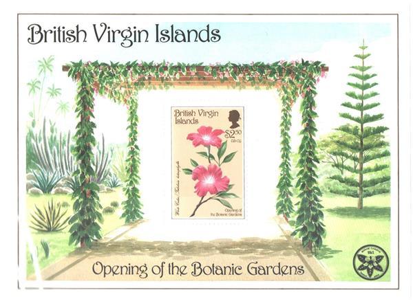 1987 Virgin Islands