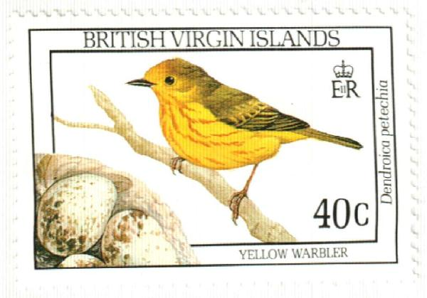 1990 Virgin Islands