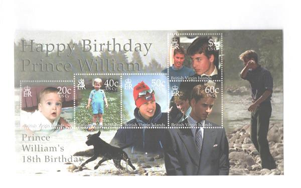 2000 Virgin Islands