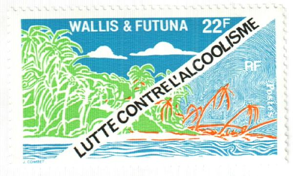1979 Wallis & Futuna Islands