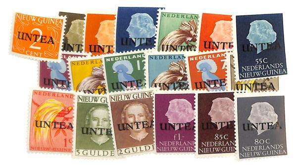 1962-63 West Irian
