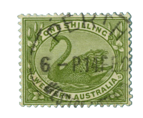 1907 Western Australia