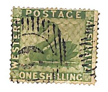 1861 Western Australia